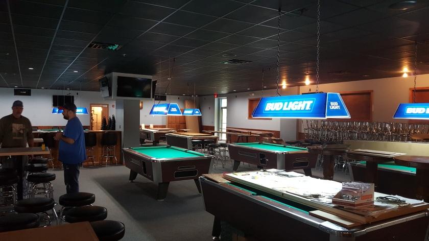 Boulevard Billiards, Topeka KS