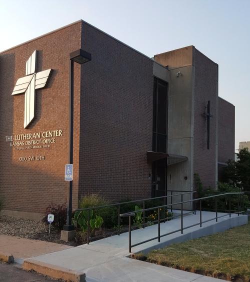 Lutheran Church Missouri Synod