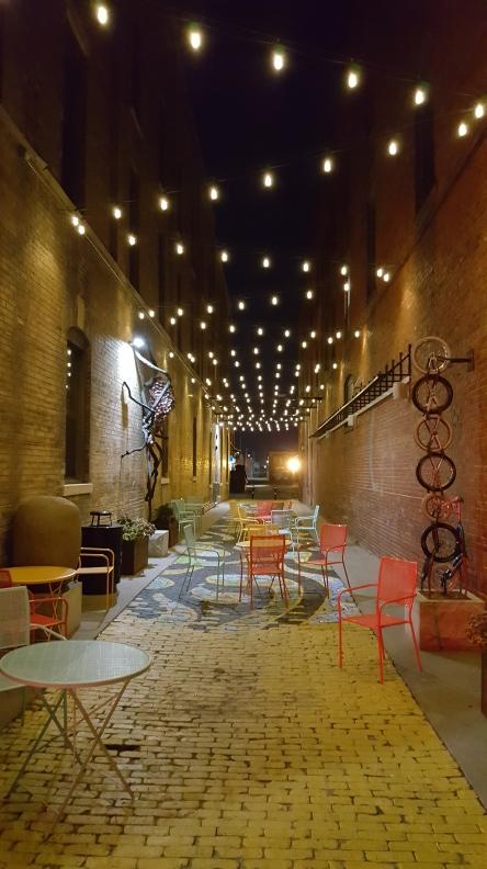 Wichita Alley