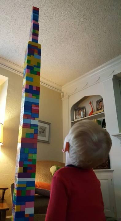 Jack - Big Towers