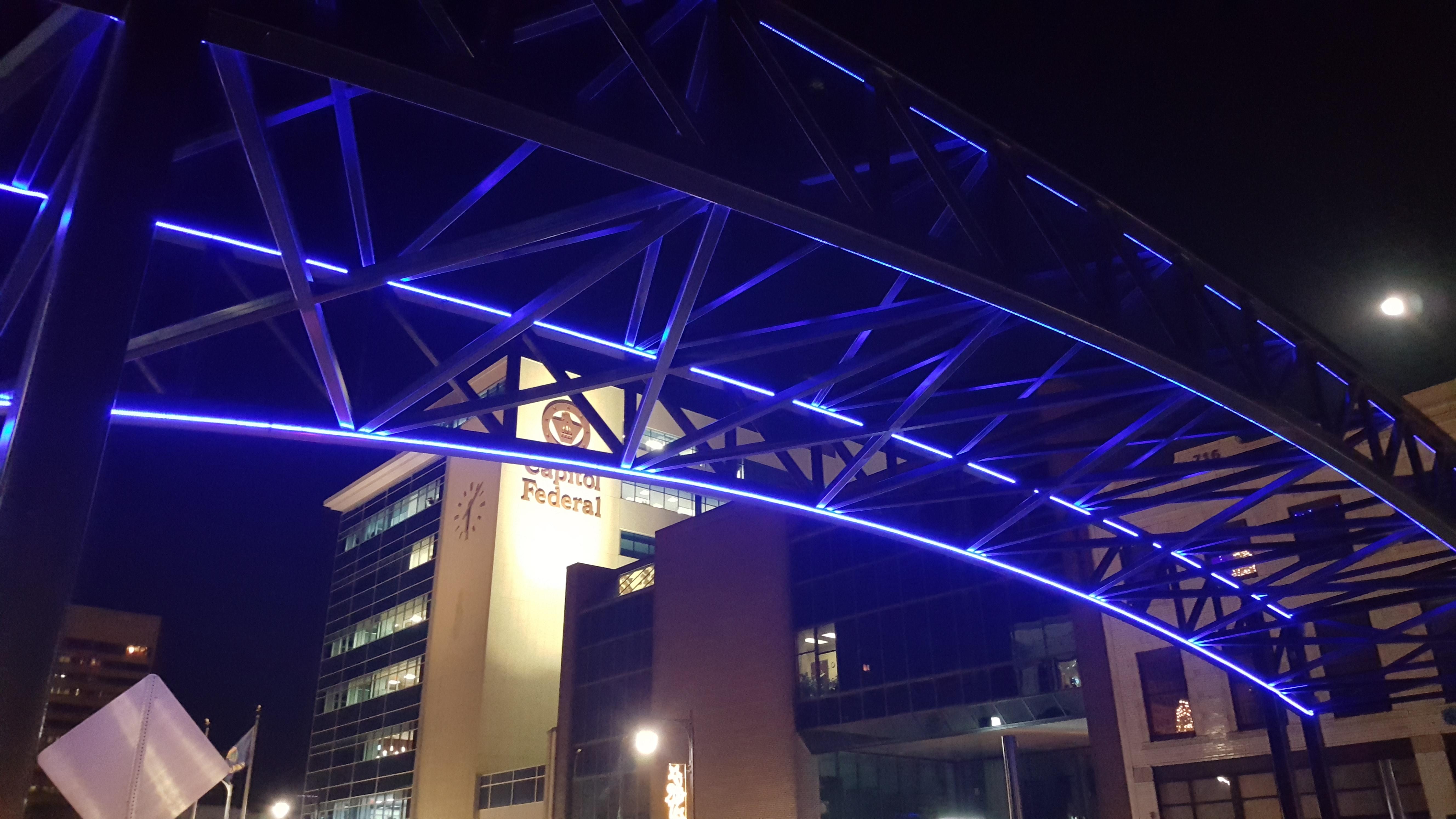 Arch Lighting Topeka Kansas & Blog u2013 FALK ARCHITECTS azcodes.com
