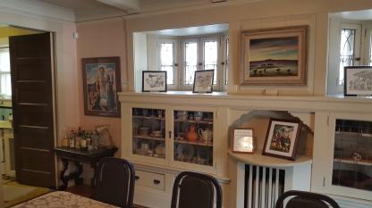 Hart Dining room
