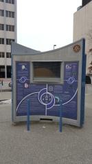 Solar System - Rotary