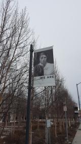 Princess Leia - Anchorage