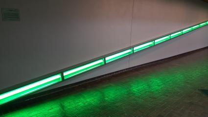 Light Saber Art