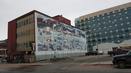 Mural Anchorage
