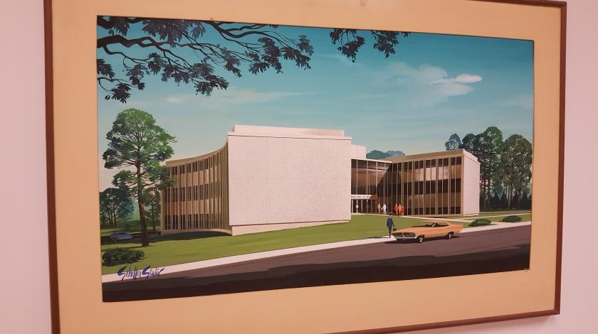 400 S. Kansas Renovation - PEC Engineers