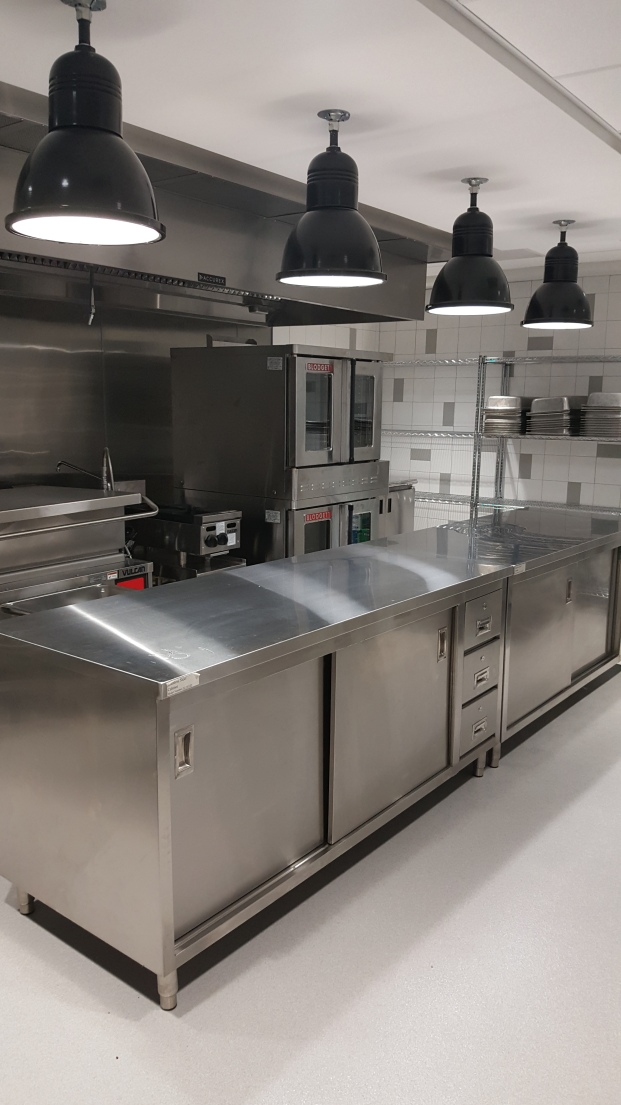 ross kitchen